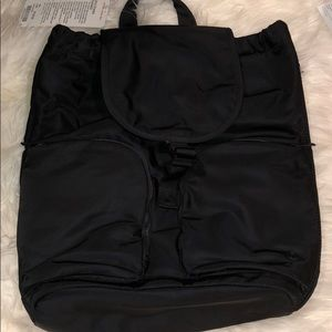 NWT lululemon carry onward rucksack